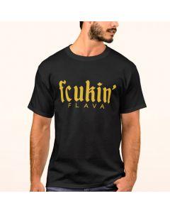 Fcukin' Flava Premium T-shirt – Black