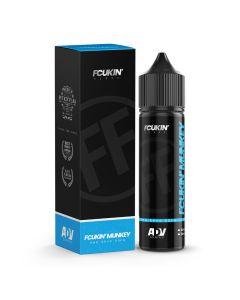 Fcukin Flava ADV Series Fcukin Munkey