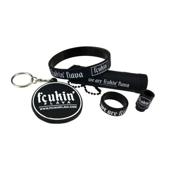 Fcukin' Flava Merchandise Set