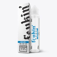 Fcukin Flava Cream series Blue Label