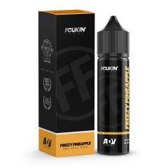 Fcukin Flava ADV Series Freezy Pineapple