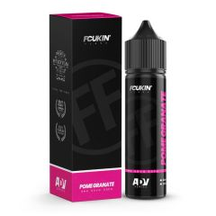 Fcukin Flava ADV Series Strawberry Jello