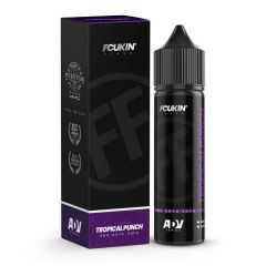 Fcukin Flava ADV Series Freezy Grapes