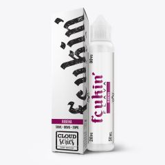 Fcukin Flava CLOUD series Ribena